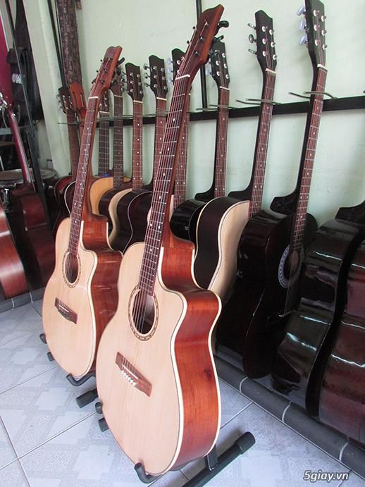 Bán đàn guitar sinh viên giá siêu rẻ toàn quốc tại bình dương