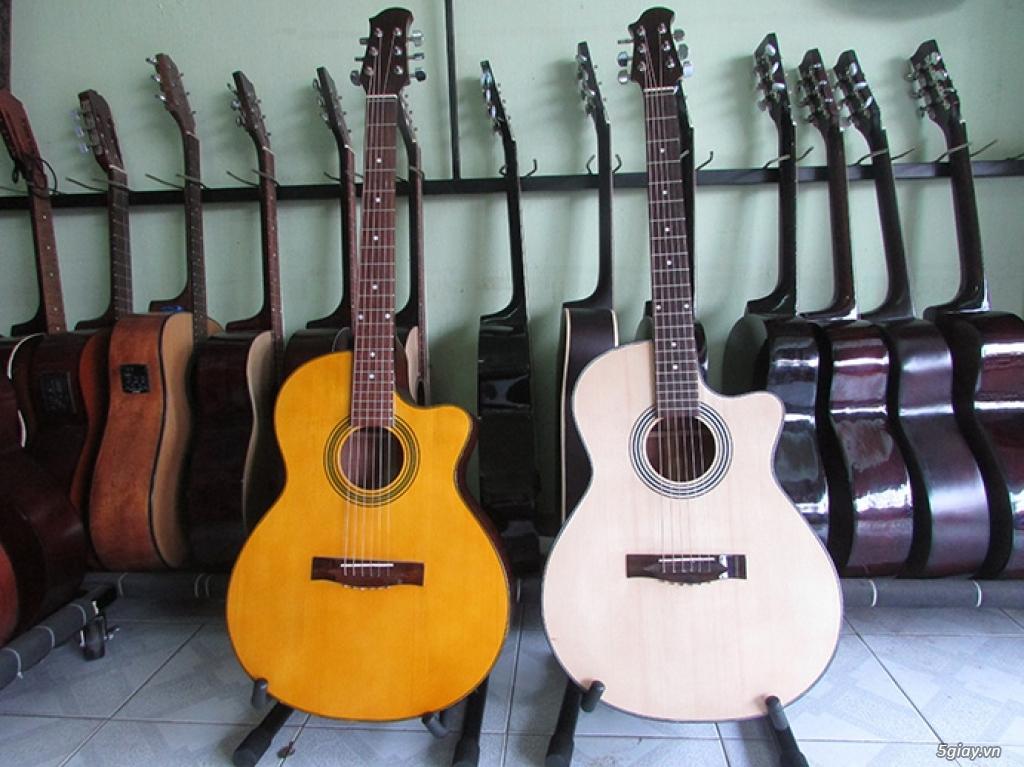 Bán đàn guitar sinh viên giá siêu rẻ toàn quốc tại bình dương - 6