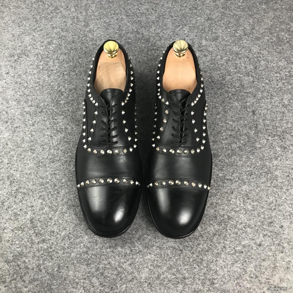 Chuyên giày da nam 2hand chính hãng từ Italy - EU - 2