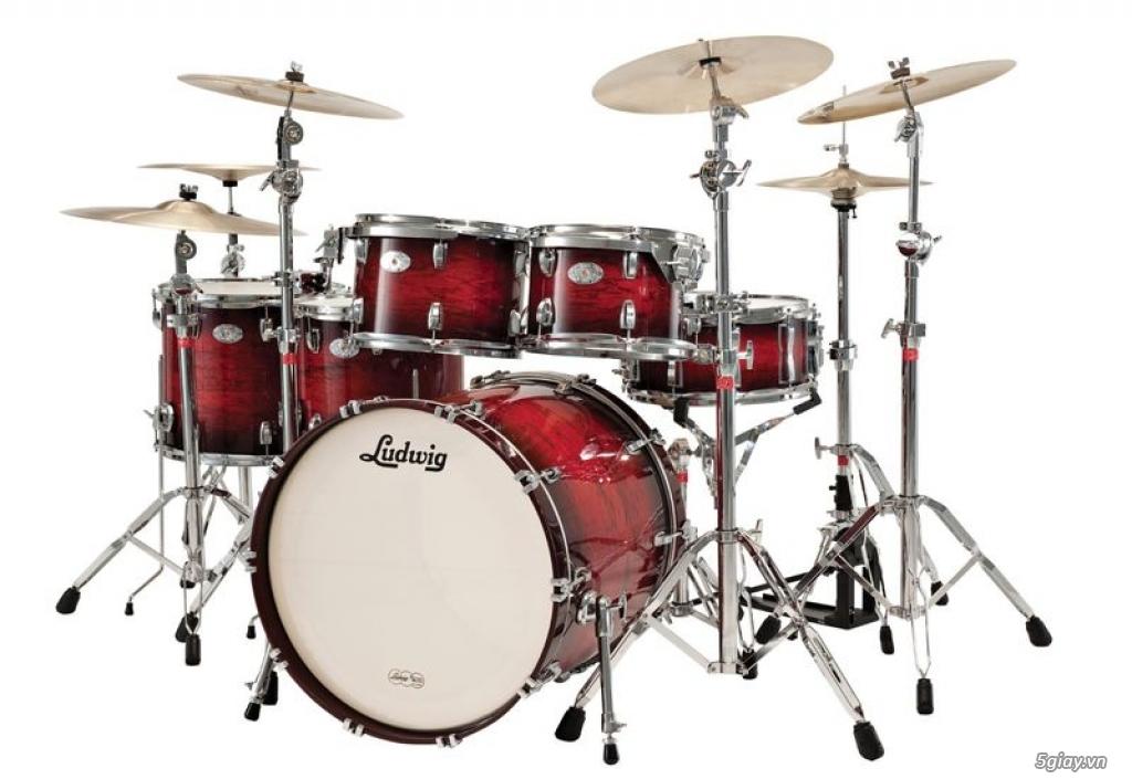 Bán trống jazz drum lazer - trống đánh tay giá rẻ tại hóc môn - 6