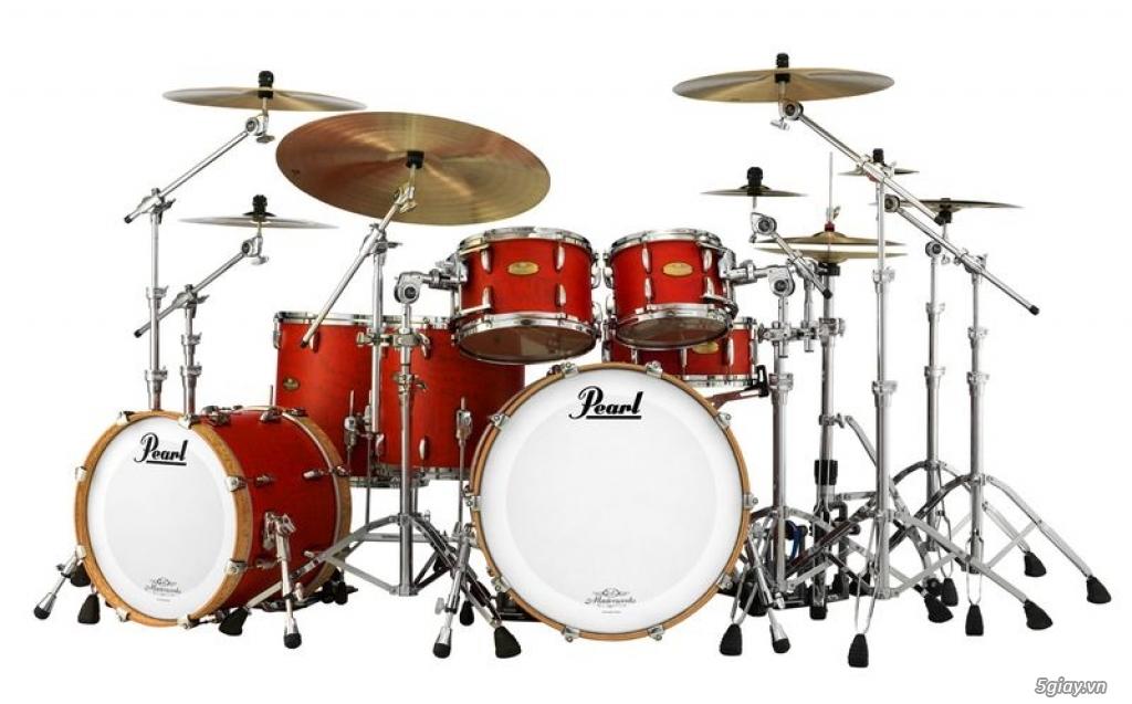 Bán trống jazz drum lazer - trống đánh tay giá rẻ tại hóc môn - 2