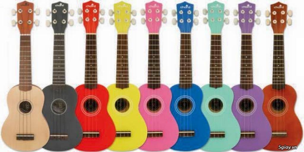 Bán guiar ukulele giá siêu rẻ tại hóc môn hồ chí minh - 4