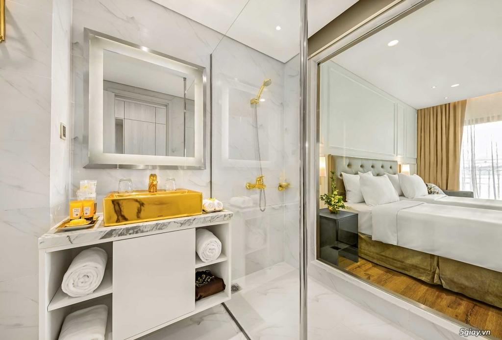 Sang nhượng giá rẻ voucher khách sạn 5 sao Đà Nẵng Golden Bay - 2