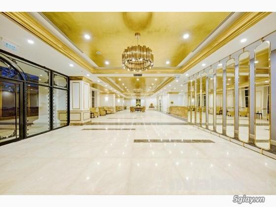 Sang nhượng giá rẻ voucher khách sạn 5 sao Đà Nẵng Golden Bay