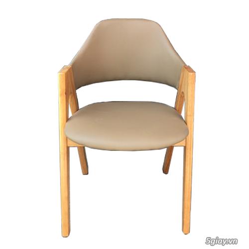 Nội thất Quang Lê - Bàn ghế các loại ABC - 2