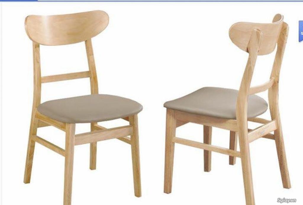 Nội thất Quang Lê - Bàn ghế các loại ABC - 1