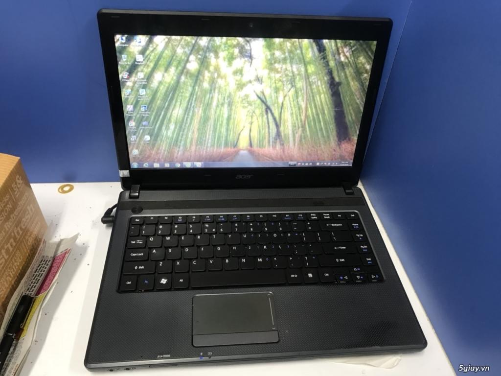 Acer 4349 core i3 chỉ 3 triệu cho sinh viên hoặc nhân viên văn phòng - 1