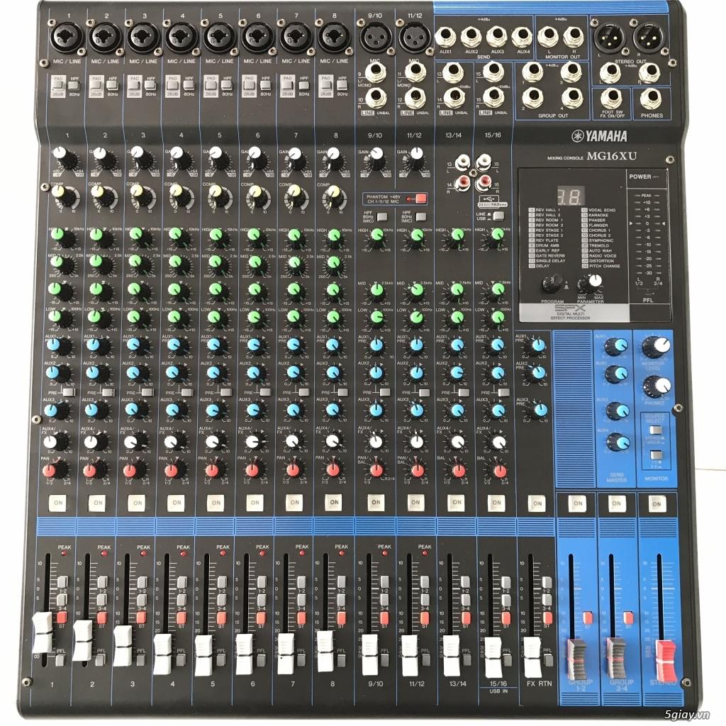 Thiên Phước Lộc Audio : Chuyển sản xuất ampli , loa công suất lớn - 23