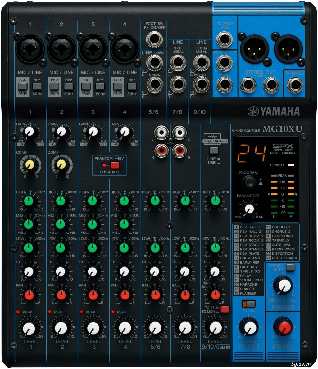 Thiên Phước Lộc Audio : Chuyển sản xuất ampli , loa công suất lớn - 25