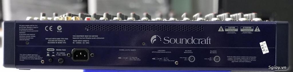 Thiên Phước Lộc Audio : Chuyển sản xuất ampli , loa công suất lớn - 22