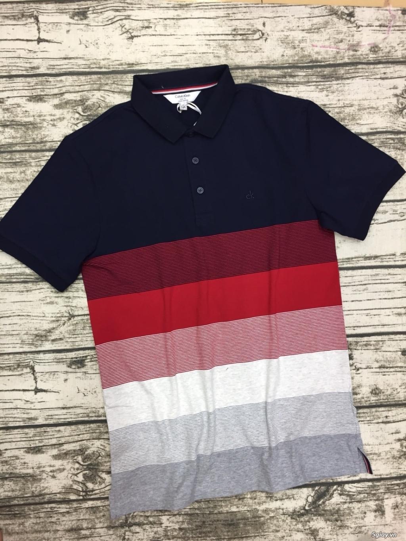 [Scyber Store] Chuyên quần áo thể thao nam - Hàng hiệu xuất khẩu - 24