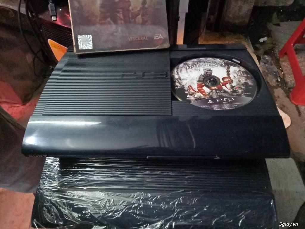 playstation-PS1- PS2- PS3 -PS4-psVITA-PSP-WII-NINTENDO-chuyên PS2 ổ cứng chép game các loại - 10