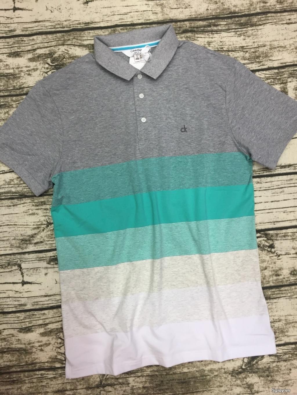 [Scyber Store] Chuyên quần áo thể thao nam - Hàng hiệu xuất khẩu - 21