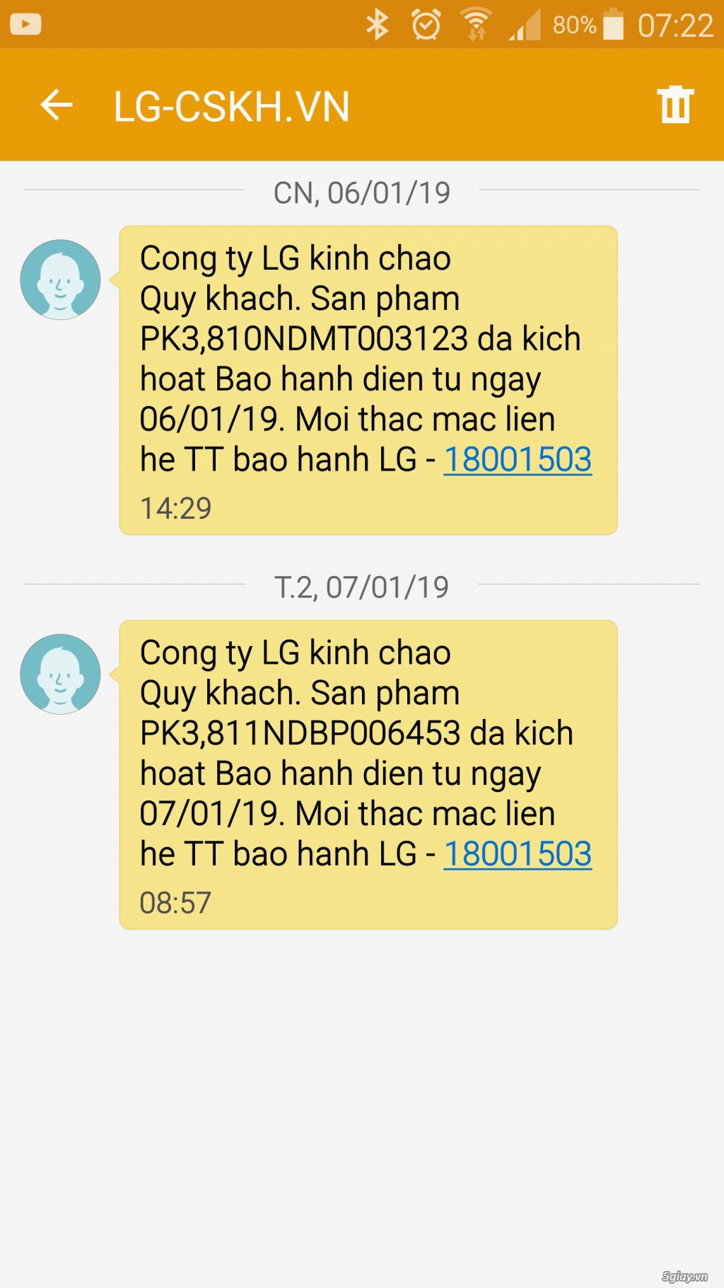 Loa Bluetooth LG PK3 chính hãng, mới 100% End: 23h 06/06/19 - 9