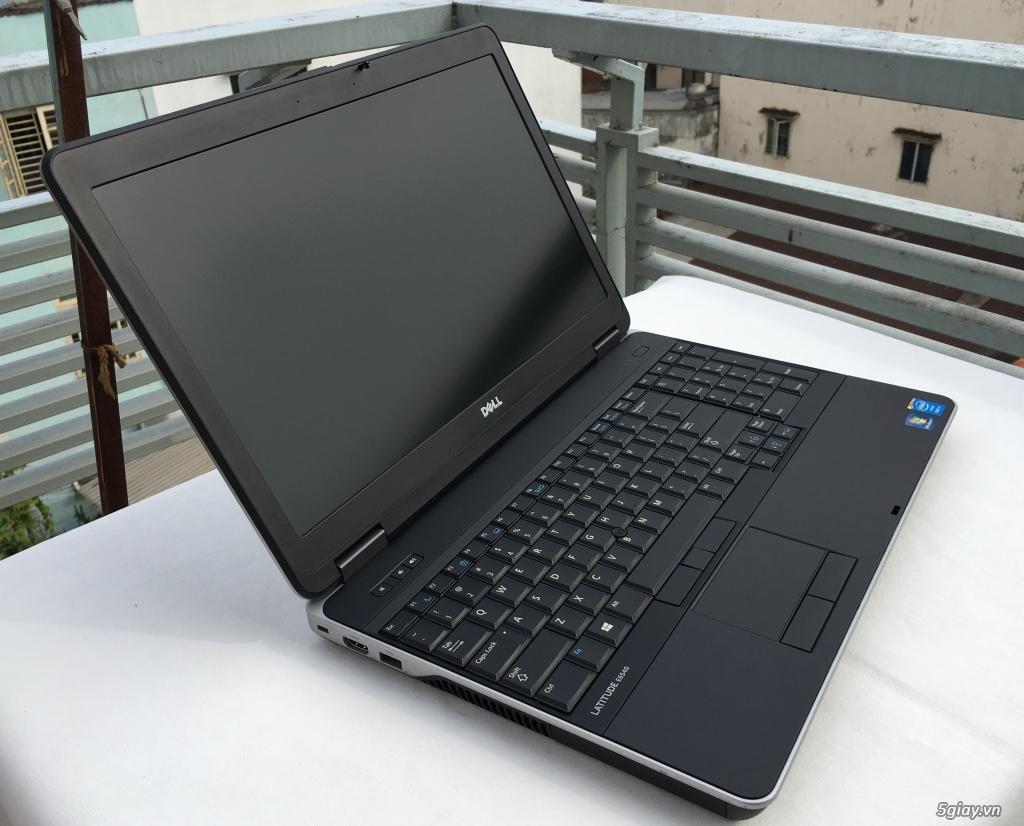 Chuyên Laptop business HP - ThinkPad - Dell nhập USA siêu chất - 3