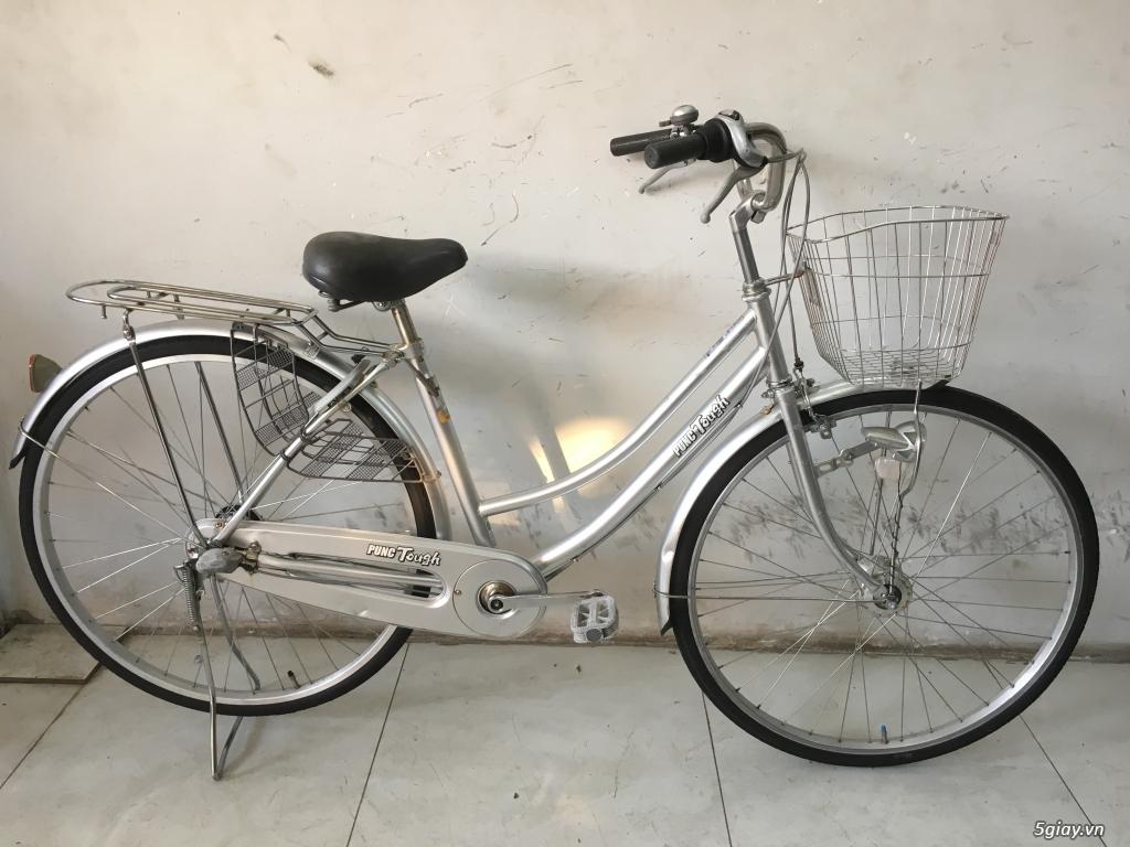 Xe đạp Nhật đã qua sử dụng giá rẻ! - 13