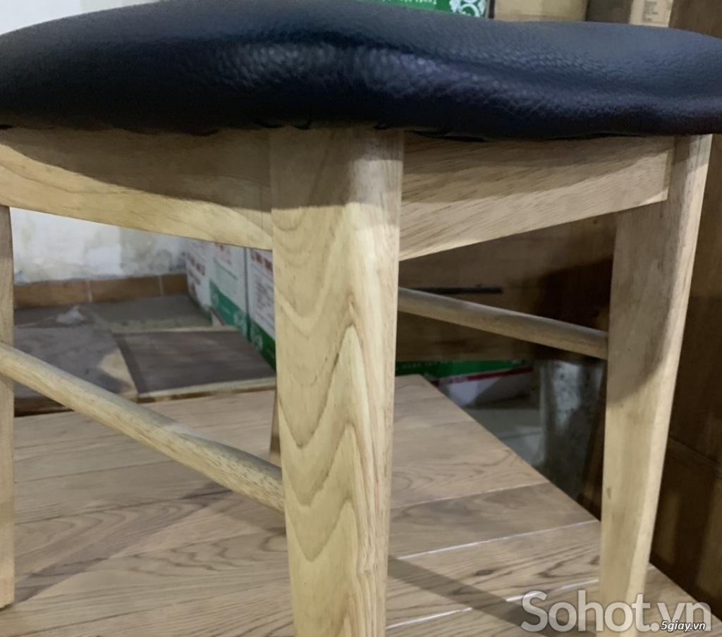 Nội thất Quang Lê - Bàn ghế các loại ABC - 21