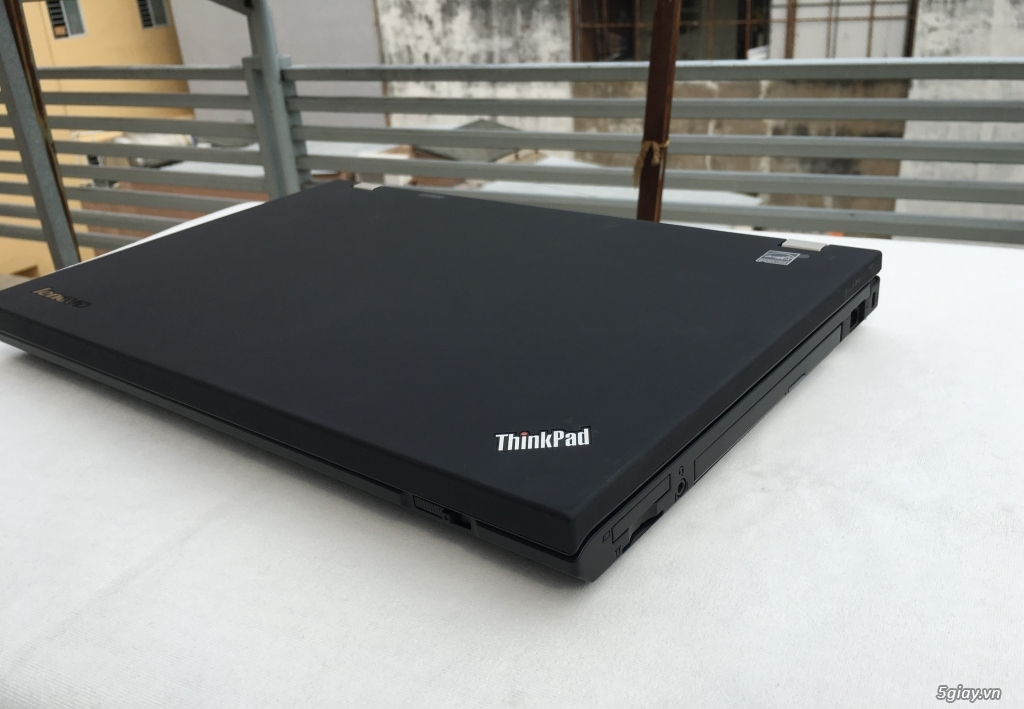 Chuyên Laptop business HP - ThinkPad - Dell nhập USA siêu chất - 9