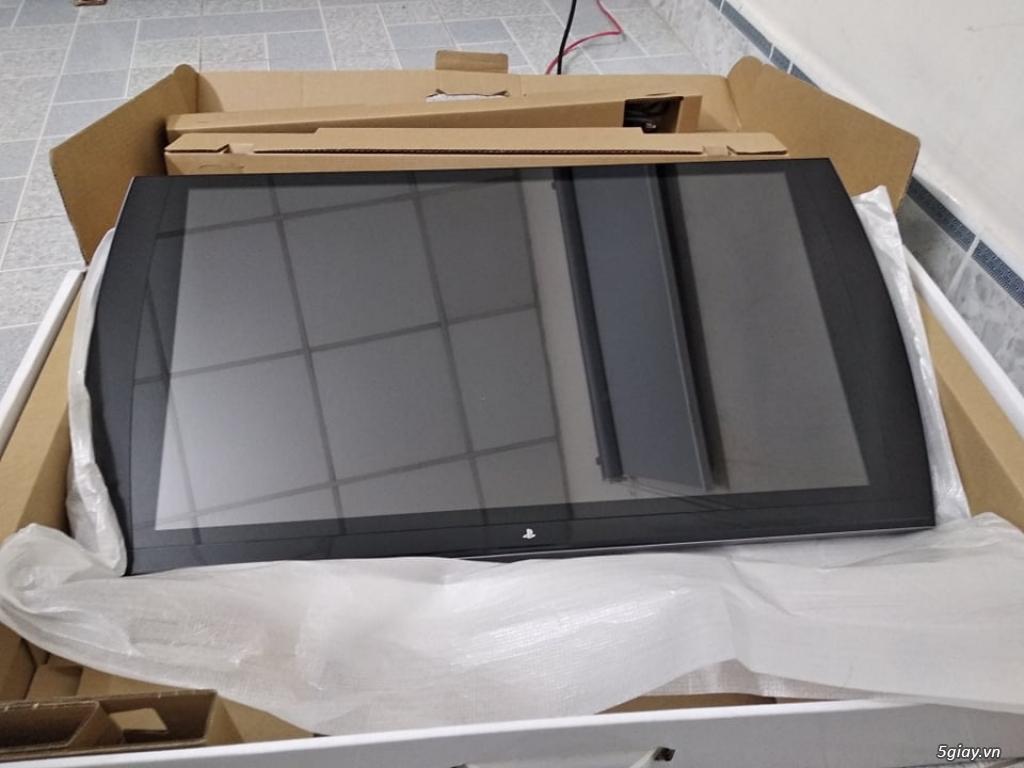 Màn hình máy tính Sony 23.5 CECH-ZED1 3D LE