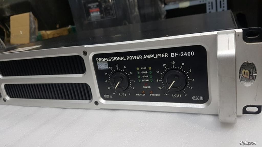 MAIN BFAUDIO BF-2400 PRO - Hàng Trưng Bày - 252688