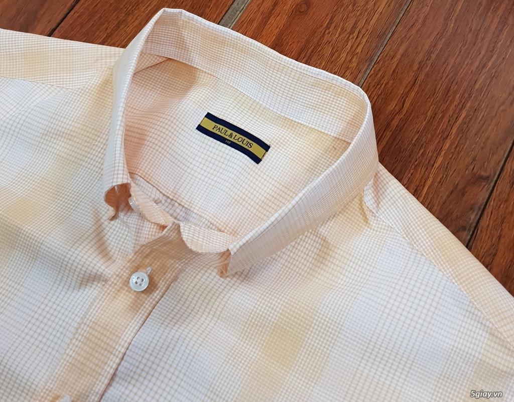 Chuyên quần jean , short , sơmi , áo thun , khoác AUTHENTIC second - 6
