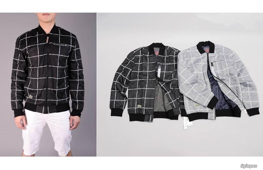 [Scyber Store] Chuyên quần áo thể thao nam - Hàng hiệu xuất khẩu - 19