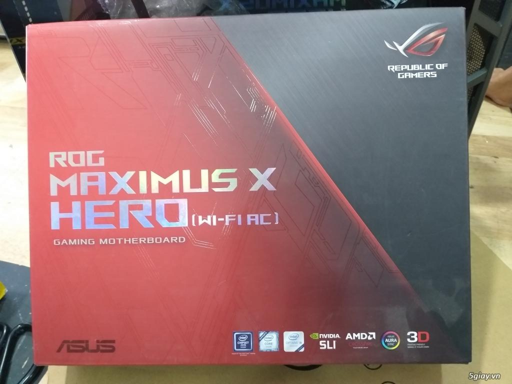 dàn máy chơi game hiend , max ping không cần nâng cấp gì thêm - 4