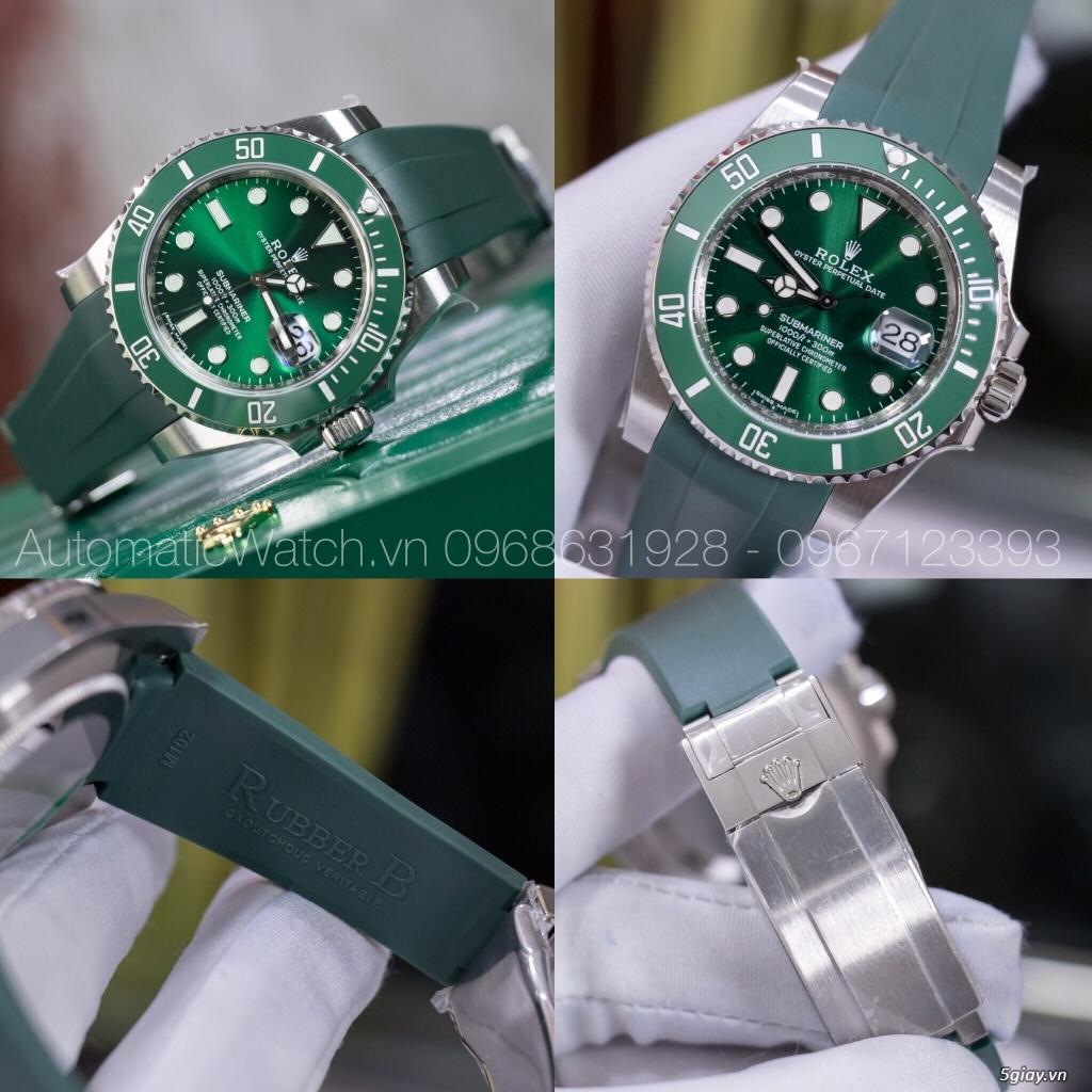 Chuyên đồng hồ Rolex, Omega, Hublot, Patek, JL, Bregue ,Cartier..REPLICA 1:1 AutomaticWatch.vn - 15