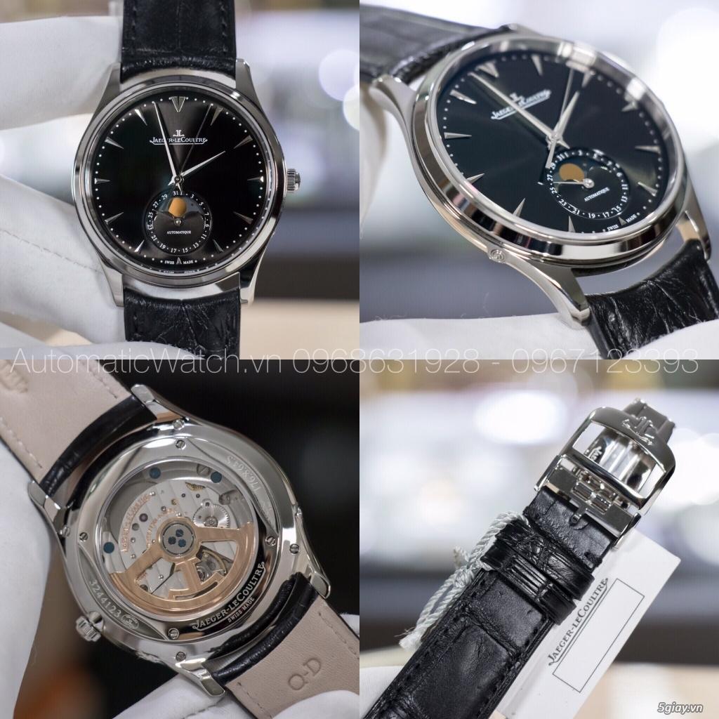 Chuyên đồng hồ Rolex, Omega, Hublot, Patek, JL, Bregue ,Cartier..REPLICA 1:1 AutomaticWatch.vn - 39