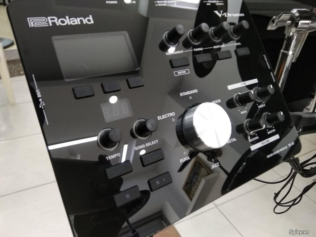 Trống Roland Used, likenew và brandnew về cực nhiều - 7