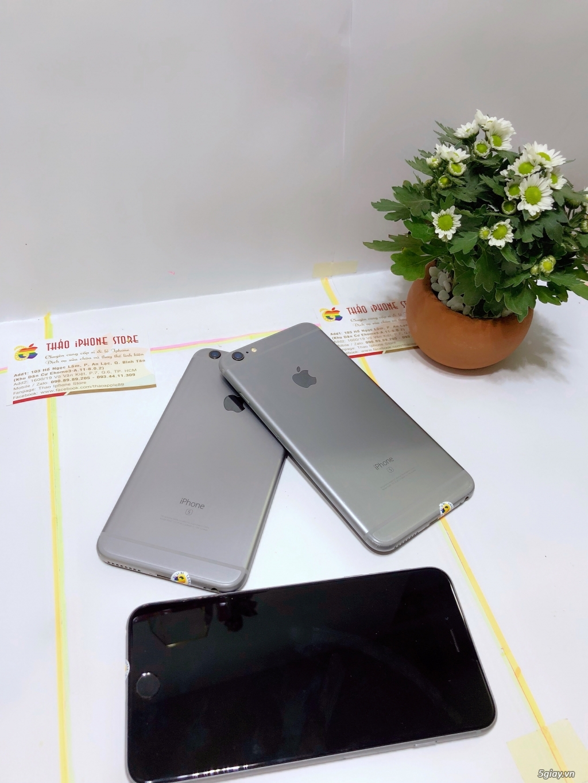 ☆iPhone 6S Plus-16G-QUỐC TẾ-Đủ Màu.Zin chuẩn Apple 100% A-Z - 1