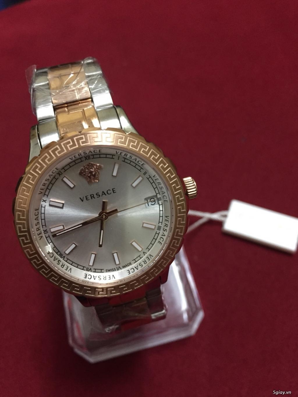 đồng hồ chính hãng xách tay các loại,mới 100%,có bảo hành - 1