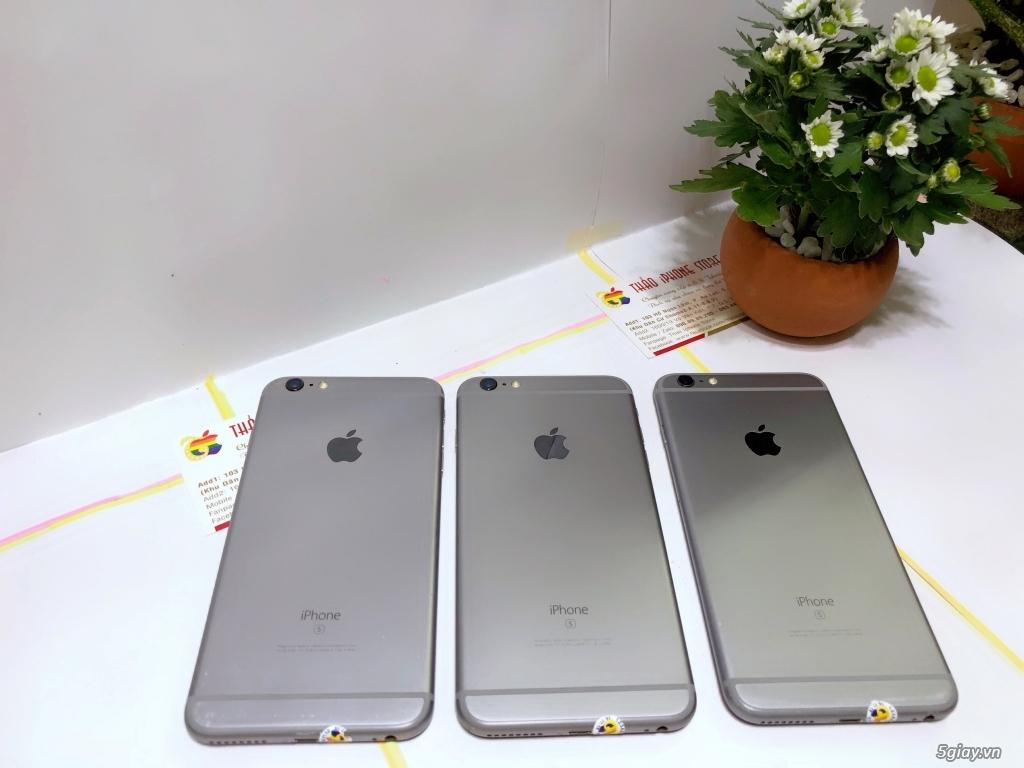☆iPhone 6S Plus-16G-QUỐC TẾ-Đủ Màu.Zin chuẩn Apple 100% A-Z - 2