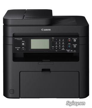 máy in đa chức năng Canon MF 217W :