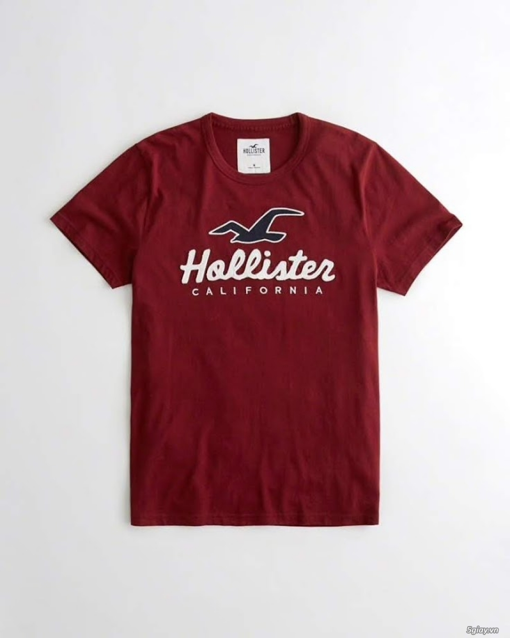 HCO shop chuyên hàng Hollister Abercrombie xách tay US chính hãng - 10