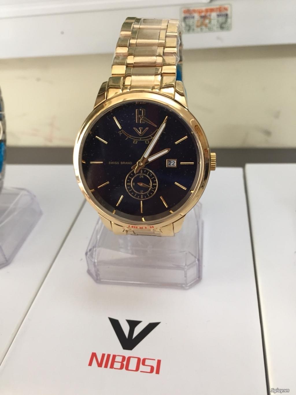 đồng hồ chính hãng xách tay các loại,mới 100%,có bảo hành - 6