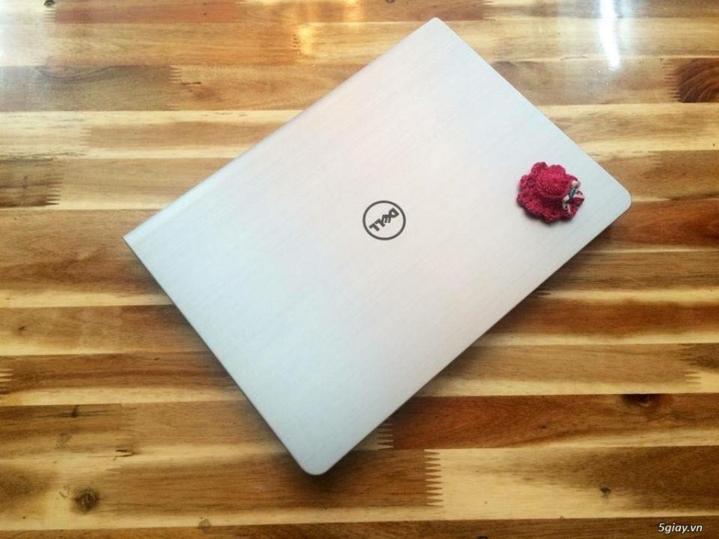 ☸️ Dell 5548 i7 VGA rời gốc 4G up to 12G chiến game đồ hoạ ngon, vỏ nh