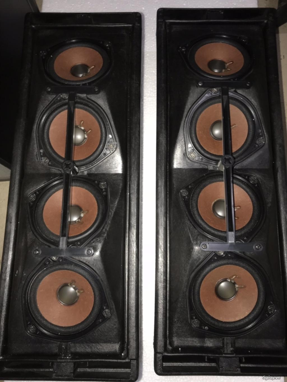 Karaoke đỉnh cao âm thanh Mỹ (USA)  power , crest audio, peavey, crown, loa bose onseire ....giá tốt - 1