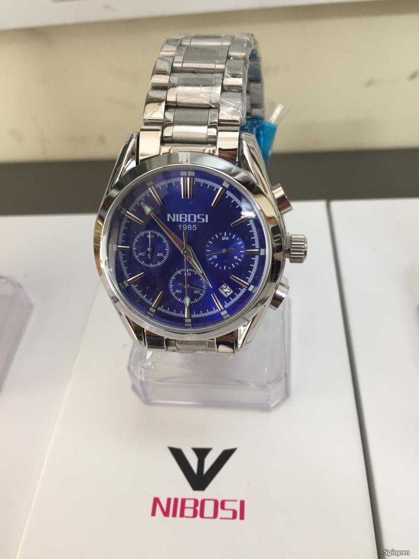 đồng hồ chính hãng xách tay các loại,mới 100%,có bảo hành - 7