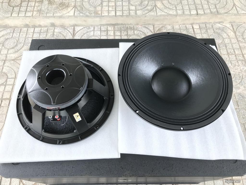 Thiên Phước Lộc Audio : Chuyển sản xuất ampli , loa công suất lớn - 32