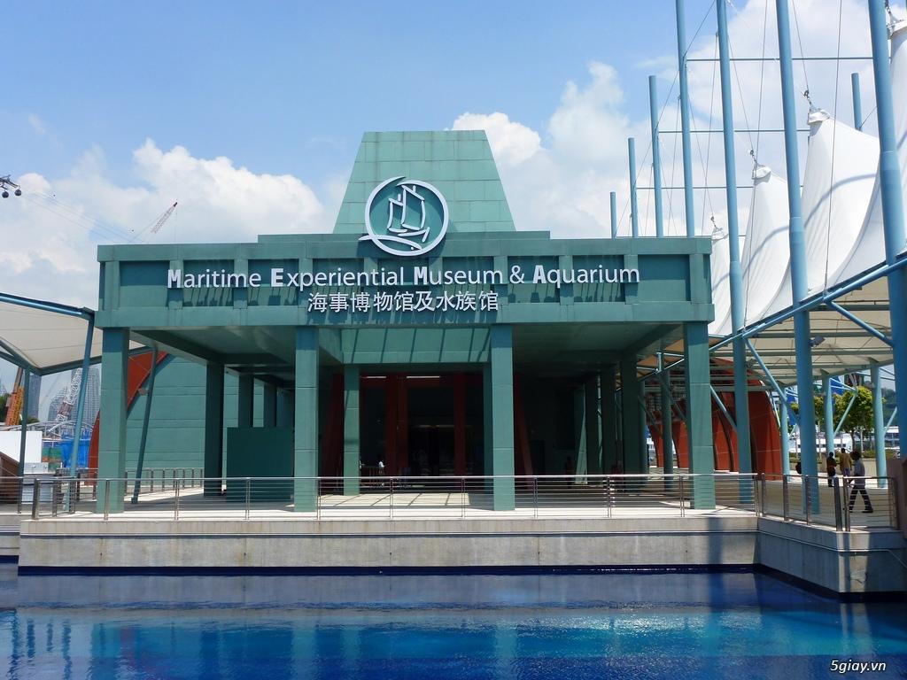 Tour SINGAPORE – INDONESIA – MALAYSIA 6N5Đ 22/02/2019 - 2
