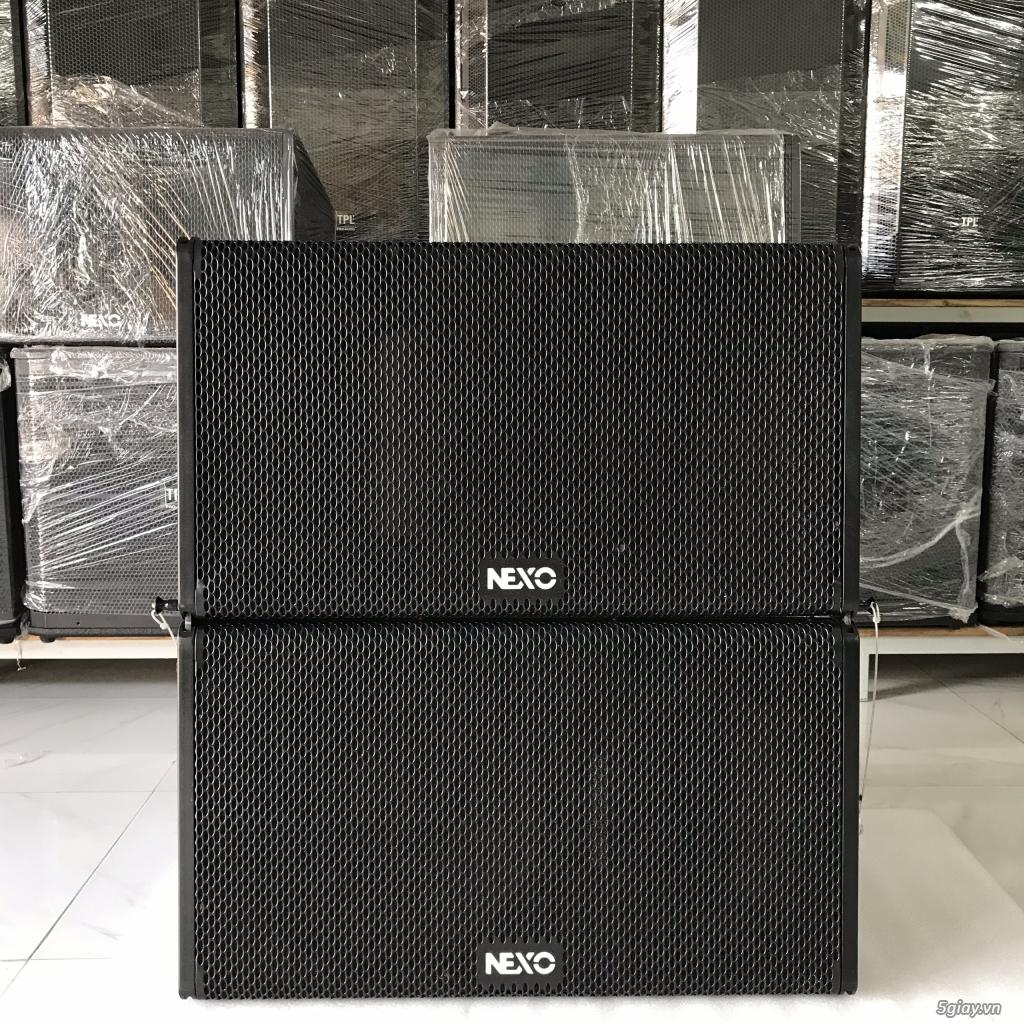 Thiên Phước Lộc Audio : Chuyển sản xuất ampli , loa công suất lớn - 36
