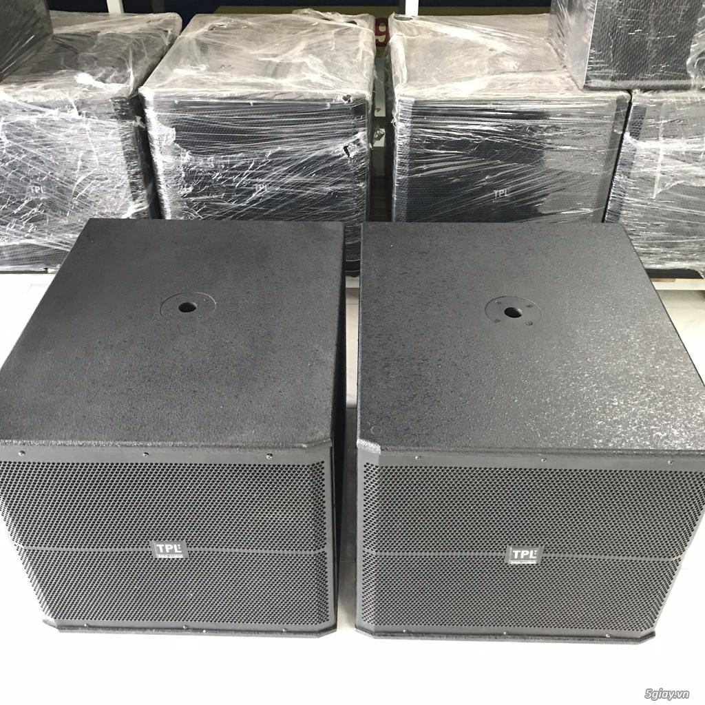 Thiên Phước Lộc Audio : Chuyển sản xuất ampli , loa công suất lớn - 33