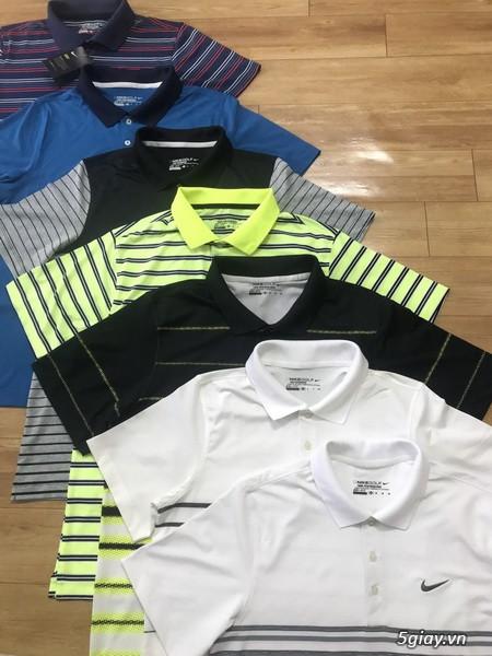 Áo thun, khoác, quần, nón Nike Adidas đủ loại, mẫu nhiều, đẹp, giá tốt - 14