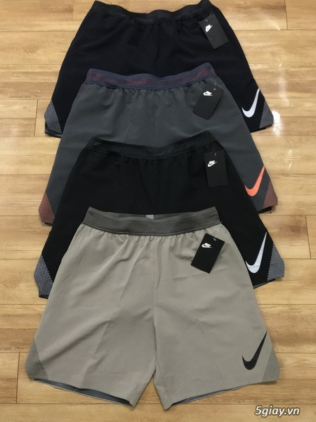 Áo thun, khoác, quần, nón Nike Adidas đủ loại, mẫu nhiều, đẹp, giá tốt - 27