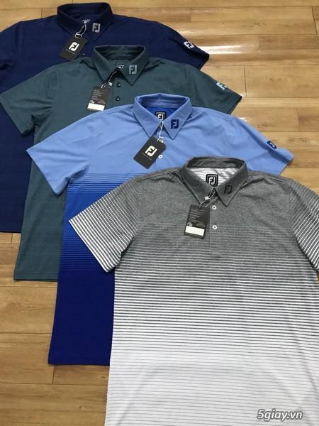 Aó Nike Golf - chuyên đề size to (XL, XXL), nhiều mẫu... - 11