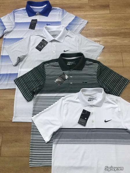 Aó Nike Golf - chuyên đề size to (XL, XXL), nhiều mẫu... - 17
