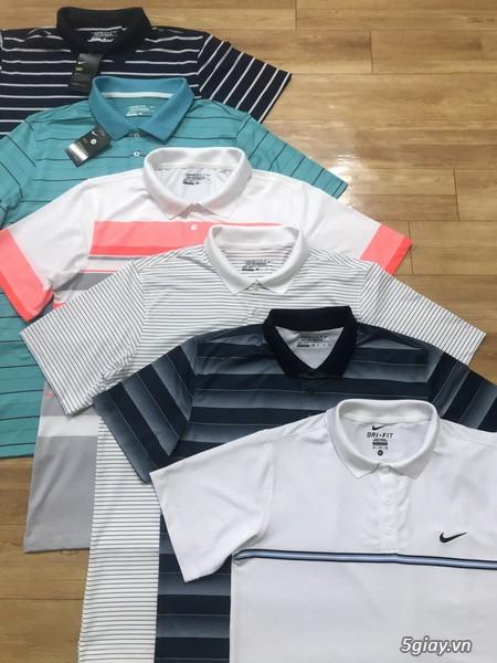 Aó Nike Golf - chuyên đề size to (XL, XXL), nhiều mẫu... - 19