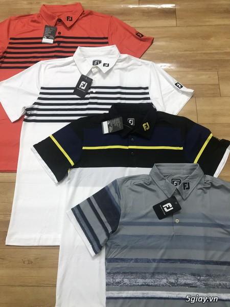Aó Nike Golf - chuyên đề size to (XL, XXL), nhiều mẫu... - 10