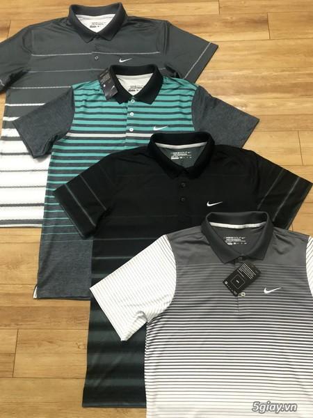 Aó Nike Golf - chuyên đề size to (XL, XXL), nhiều mẫu... - 20